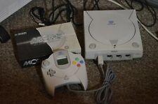 INSTALLED Terraonion MODE - Sega Dreamcast Phoebe Rhea ODE + Hard drive + DATA