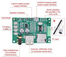 New Bt201 Dual Mode 50 Bluetooth Lossless Audio Power Amplifier Board Module