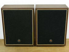 Vintage 70's HITACHI loudspeakers