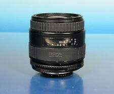 Sigma UC Zoom 28-70mm/3.5-4.5 Multi Coated Lens Objektiv für Nikon AF - (42036)