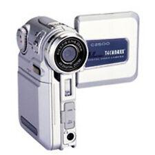 "VIDEOCAMERA DIGITALE 12 MEGAPIXEL DISPLAY LCD 1,7"" VIDEO FOTO USB MP3 AUDIO"
