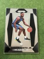 2017-18 Panini Prizm Dennis Smith Jr Rookie RC Prizm NY Knicks #99