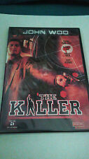 "DVD ""THE KILLER"" JOHN WOO CHOW YUN FAT"
