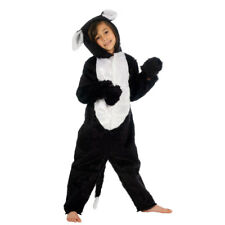 Kids Cat Costume Halloween Fancy Dress Childs World Book Day Dick Whittington
