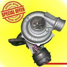 Turbocharger Volvo S60 S80 V70 XC60 ; 2.4d 163 hp ; 723167-1 ; 3847392 ; 8653122