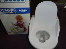 New VTG Dorel Cosco Toilette Trainer 2-Way Potty Seat