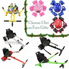 """Kart Car Style Holder Stand For 6.5-10"""" 2 Wheel Self Balancing Scooter In Stock"""