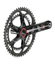Cranksets - With Chainrings
