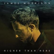 Higher Than Here von James Morrison (2015), Digipack, Neu OVP, CD