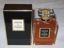 Vintage Perfume Bottle & Box Chanel Coco EDP 50 ML 1.7 OZ - Open - 3/4+ Full, #2