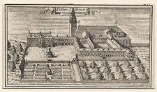 Bad reichenhall/st zeno/s. zenonis. - cuivre clés de A.W. ERTL, 1705