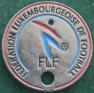 Rare Luxembourg Football Association Token (small medallion)