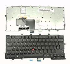 New UK keyboard for Lenovo ThinkPad Ultrabook X230S X240 X240I X240S 04Y0967