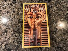 National Geographic New Sealed VHS! Readers Digest. Native Americans.