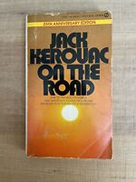 Vintage 'On the Road' by Jack Kerouac 1985 Paperback 25th Anniversary Edition
