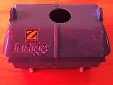 Coque Robot Zodiac Indigo
