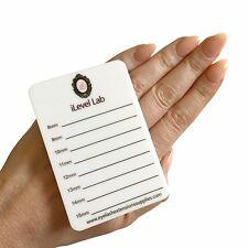 Eyelash Extension Hand Lash Holder Pallet Tray Application Tool for Fake Lashes