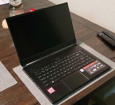 "New listing Msi Gs65 Stealth Thin-054 15.6"" 144 Hz Fhd Gtx 1070 Max 8 Gb Vram i7-8750H"