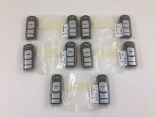 LOT OF 10 SCION IA 2016 ORIGINAL REMOTE OEM SMART KEY LESS ENTRY FOB INTELLIGENT