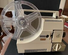 Vintage Eumig P8 D Made in Austria Super Film Projector