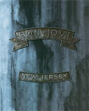 Bon Jovi - New Jersey [New CD] With DVD, Deluxe Edition