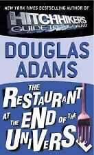 Hitchhiker's Guide to the Galaxy: The Restaurant at the End of the Universe 2...