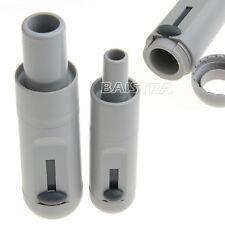 2 Pcs Dental HVE Level Valve Saliva Swivel Suction Handle CX-157 Model CA Site