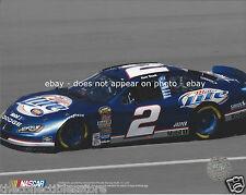 BORIS SAID TEAM CENTRIX FINANCIAL CHEVY NASCAR NEXTEL CUP SERIES 8 X 10 PHOTO
