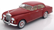 1:18 Model Car Group Rolls Royce Silver Cloud 3  Flying Spur RHD