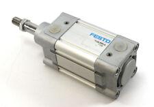 FESTO Normzylinder 63-25-PPV-A Pneumatik | Hub 25mm