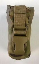 MULTICAM MOLLE II Flashbang Grenade Pouch  Used