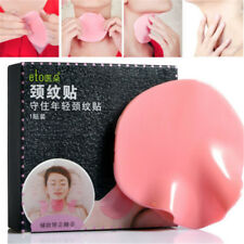 Hot Sale Reuseable Silicone Neck Mask Anti-aging Tight Skin Moistening Skin Care