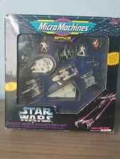 Star Wars Micro Machines Space Galaxy Battle. Special Edition ***Brand New***