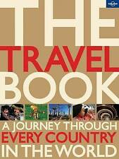 The Travel Book: A Journey Through Every Country in the World (Lonely Planet Tra