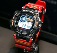 G-SHOCK GWF-D1000ARR-1JR FROGMAN Antarctic Research ROV Collaboration New