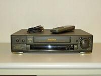 Panasonic NV-HD670 6-Kopf Videorecorder, inkl. FB, 2 Jahre Garantie