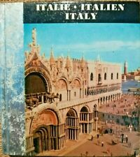 VOYAGE: Italie, tourisme - 7111