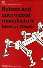 Robots and Automated Manufacture (I E E Control Engineering Series), CAD-CAM - G