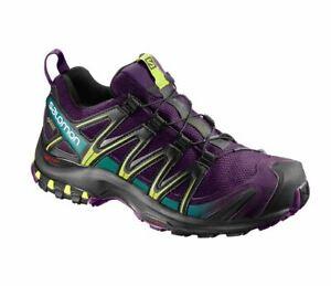 Salomon XA PRO 3D GTX Wanderschuhe Damenschuhe Laufschuhe Outdoorschuhe Schuhe
