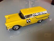 Liberty Classics '57 Ford Collector Bank - Mooneyes Dean Moon Equipment 1:27 Sca