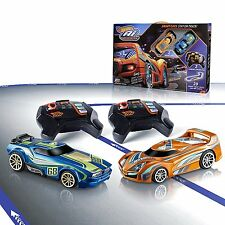 Hot Wheels Car Track AI Intelligent Race System Starter Kit Ages 8+ Toy Boys Fun