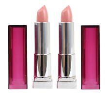 2x Maybelline Lipstick Color Sensational Lipcolour 015 Born With It