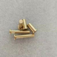 5pcs Golf Brass Shaft Tip Plug Swing Weight for Iron Wood 1g2g3g4g5g6g7g8g9g10g