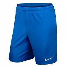 Pantalones Cortos de Hombre NIKE Dry Park III Short Fútbol Deporte Real