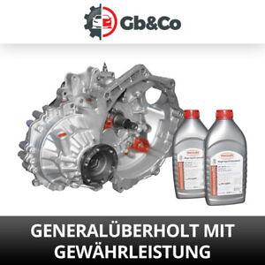 Garantie! - Getriebe VW PASSAT Golf IV 4 BORA DEA EGS EUH