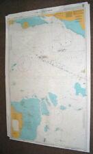 VALID Admiralty Chart 1218 CARIBBEAN SEA - CUBA to MISKITO BANK 2014