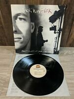 LP JACK WAGNER DON'T GIVE UP YOUR DAY JOB 1987 USED VINYL ALBUM 9 25562