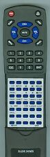 Replacement Remote for Denon 4990151007, RC-222, DCD3560, DCD3500RG