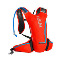Camelbak Hydration Pack Octane XCT 2L 70oz Hiking Backpacks Bag Included Orange