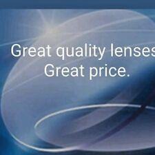 Reglaze Glasses Specs anti scratch coated Lenses into own frame